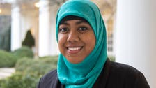 Meet Rumana, a Muslim woman advisor at the White House