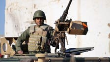 Two militants, Tunisian soldier killed in clashes