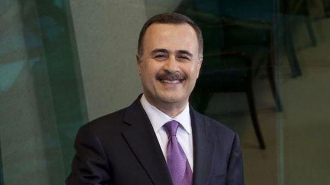 أمين الناصر، رئيس أرامكو