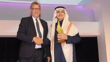 MBC Group chairman Sheikh Waleed al-Ibrahim 'personality of the year'