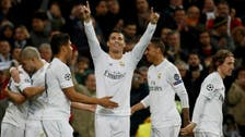 Ronaldo's 40th goal see Real Madrid through to last eight