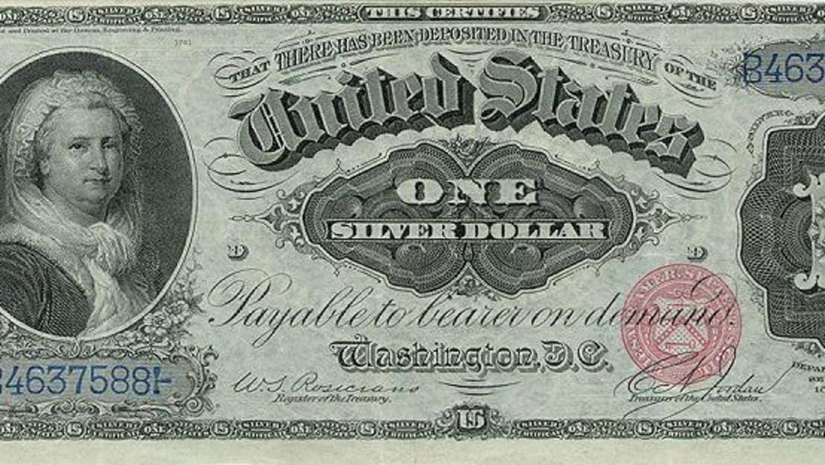 16 حقيقة لا تعرفها عن الدولار