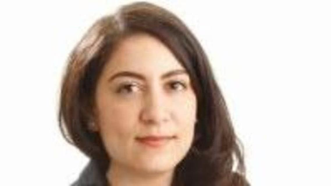 لیلیٰ الجوہری