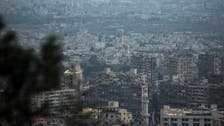 Kerry, European foreign ministers to meet on Syria next week