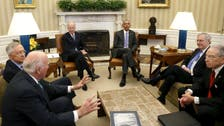 Obama starts interviewing candidates for Supreme Court vacancy