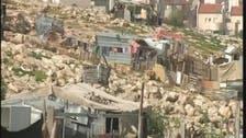 گروپ چار کا اسرائیل سے فلسطین میں توسیع پسندی روکنے کا مطالبہ