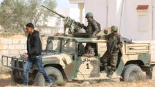 """مقتل عسكري تونسي في انفجار لغم """"زرعه إرهابيون"""""""