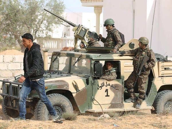 تونس تعيد فتح حدودها مع ليبيا بعد اعتداءات بن قردان