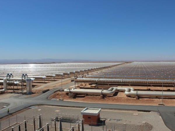 """""""العربية.نت"""" في محطة """"نور 1"""" للطاقة النظيفة بالمغرب"""