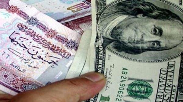 93771cad0 الدولار يفتح قنوات بين المركزي المصري وشركات الصرافة
