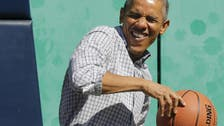 He's lost weight, his health great: Obama gets doctor's report