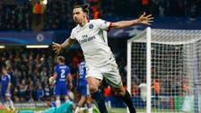 Ibrahimovic returns to haunt Chelsea as PSG advance