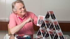 House of Cards creator hails latest season of US drama
