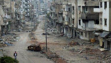 سوريا.. الرستن في حمص على خطى مضايا