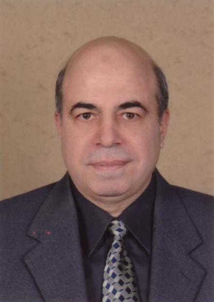 احمد عبده ماهر