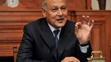 Qatar delays new Arab League head: diplomats