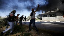 Two Palestinian men shot dead by Israeli army in Jenin clashes