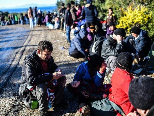 ألمانيا قلقة من تزايد اللاجئين عن طريق ليبيا وإيطاليا