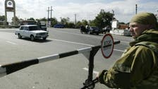 Russian group: Journalists attacked near Chechnya border