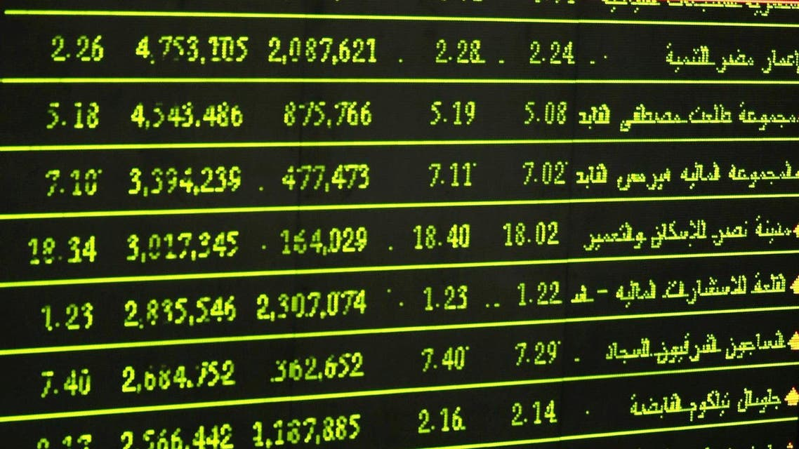 The Saudi index dropped 0.9 percent to 6,370 points in heavy trade as Jarir Marketing sank 9.1 percent. (Reuters)