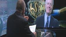De Mistura: Plan 'A' go to talks, Plan 'B' return to the war
