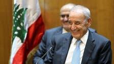 Lebanon's speaker indicates presidency deal almost ready