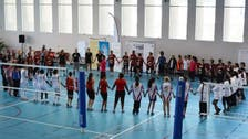 Play for a cause: UAE volleyball teams bid support for trafficking victims