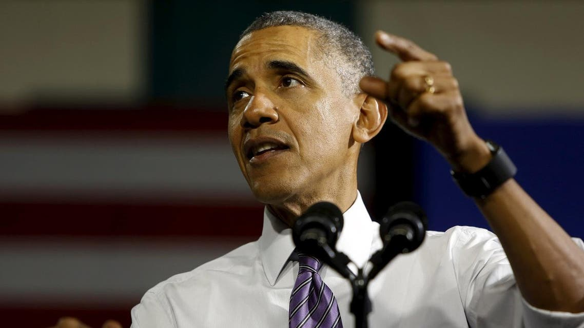 Critics argue that Obama's decision did damage to American credibility that will not be healed quickly or easily. (Reuters)