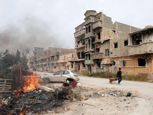 مصادر عسكرية ليبية تتوقع قرب تحرير مدينة بنغازي