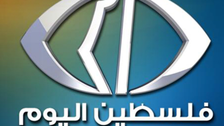 Israel raids Palestinian TV station
