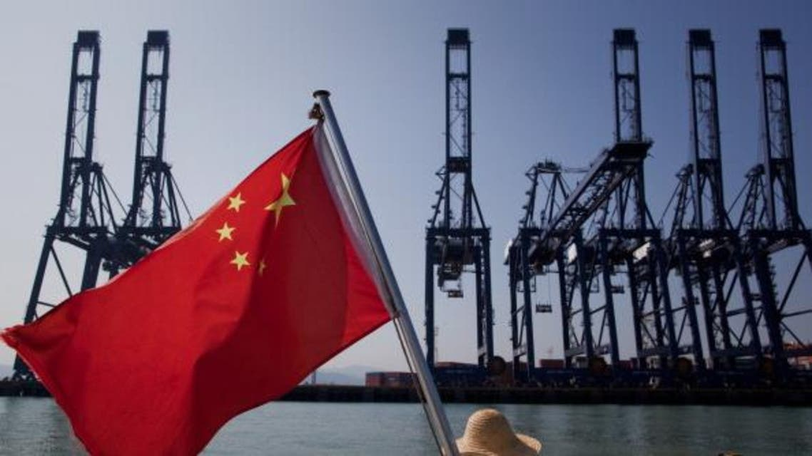 الصين -استثمار