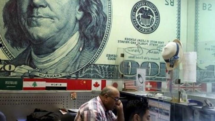 الدولرة.. قرار قضت به مصر على تجارة العملة