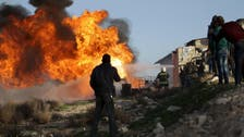 Key powers mulling possibility of federal division of Syria