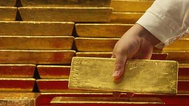 الذهب يتراجع وسط تكهنات برفع الفائدة الأميركية