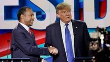 Ben Carson reportedly set to endorse Donald Trump