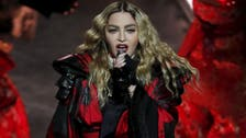 Madonna tells High Court: I want my family to be at peace again