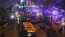 Dark times for Turkey: Ankara blast latest in series of deadly attacks
