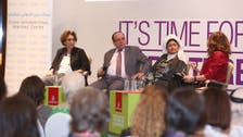 Gulf women's political and economic rise highlighted during lit festival