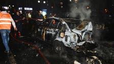 انقرہ میں کاربم حملہ کرنے والے کرد مرد اور عورت کی شناخت