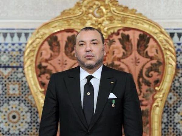 العاهل المغربي يزور روسيا وسط أزمة مع أوروبا