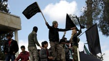 Nusra Front seizes bases of Western-backed group