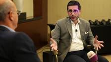 Author Faisal J. Abbas announces new book at Emirates Lit. Festival