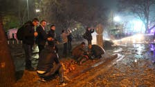 انقرہ میں خودکش کار بم دھماکا ،37 افراد ہلاک