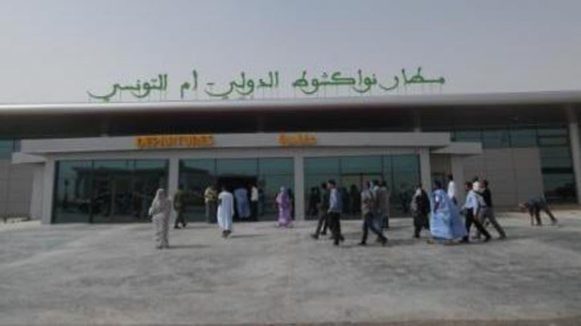 مطار موريتانيا