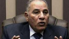Egypt justice minister sacked after prophet remark