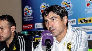 بيتوركا: سان مارتين لا يختلف عن أي لاعب آخر