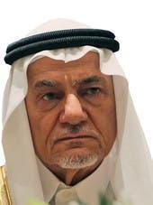 Prince Turki al-Faisal