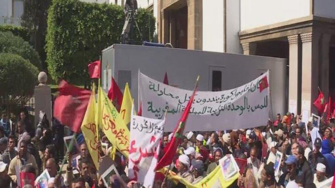 THUMBNAIL_ تظاهرة مليونية في المغرب ضد بان كي مون