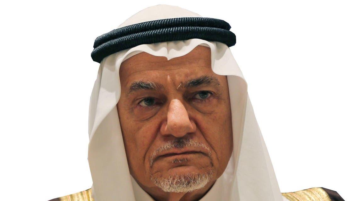 Prince Turki bin Faisal Al Saud