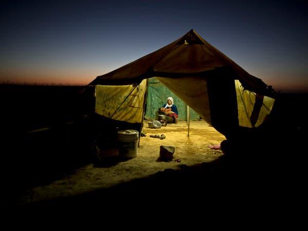 دراسة تظهر أن مرض الفصام يتربص باللاجئين